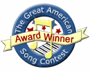 Liam Macdonald is a 2 X TOP Finalist in The Great American Song Contest
