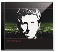 Buy, stream and download Liam Macdonald's Verge CD